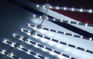 解析LED光源的一些优点