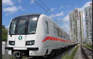 广州地铁标识工程
